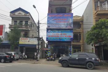 Bán nhà đường Đặng Xuân Bảng thành phố Nam Định