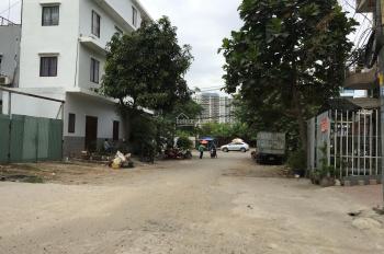 Bán đất 80m2, giá 5,5 tỷ, đường Nguyễn Duy Trinh rẽ vào 50m, quận 2. LH: 0902126677