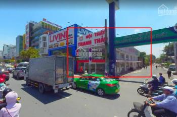 Cho thuê mặt bằng 2 tiền đường Cộng Hòa, Tân Bình