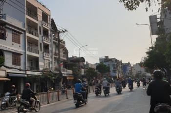 Cần bán MT đường Phan Đăng Lưu, Phú Nhuận. DT (CN 96m2) nhà 4 tầng, TN: 85 triệu/th, giá chỉ: 33 tỷ