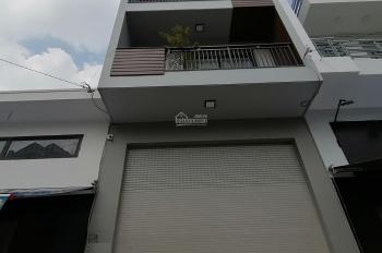 Cho thuê nguyên căn 1T 3L 5x20m, MT đường Tân Quý - Tân Phú