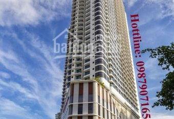 Bán căn hộ khách sạn 1 phòng ngủ, 43m2, view biển Vinpearl Condotel Lê Thánh Tôn, mời xem