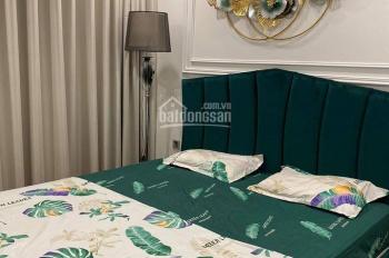 Cho thuê CC 2PN DT: 66m2 nội thất, full đồ giá 13tr/th tại Green Bay, Nam Từ Liêm. LH: 0343359855