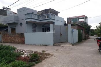 Bán lô đất 2 mặt thoáng diện tích 60m2 thôn Đoài, Nam Hồng cách đường Võ Văn Kiệt 300m. 097536982