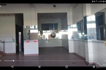 Cho thuê tòa nhà Hoàng Văn Thụ, Phú Nhuận. DT 8x18m, trệt 5 lầu, giá chốt 160tr