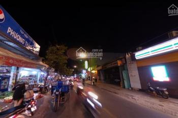 Bán nhà MT đường Quốc Hương, P. Thảo Điền, Q. 2, DT: 10x26m, giá: 46 tỷ, cấp 4