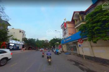 Bán nhà MT đường Quốc Hương, P. Thảo Điền, Q. 2, DT: 10x26m, giá: 46,4tỷ, Cấp 4