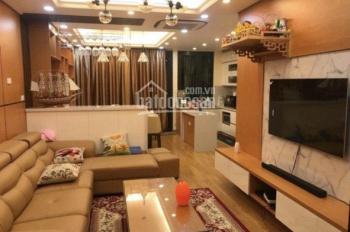 Cho thuê căn hộ cao cấp tại HD Mon City căn hộ 2 phòng ngủ, đầy đủ đồ 67m2, LH 0961141449