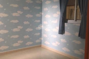 Cho thuê căn hộ CC Happy City, Nguyễn Văn Linh, Bình Chánh, nội thất full, 5.5 tr/tháng