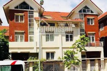 Chuyên biệt thự, nhà mặt phố Làng Việt Kiều Châu Âu Nguyễn Văn Lộc, khu đô thị Mỗ Lao, KĐT Bắc Hà