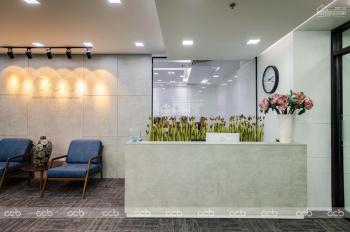 Văn phòng làm việc full tiện ích, giá thuê hạng B tại tòa nhà hạng A, diện tích đa dạng, Thanh Xuân