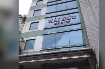 Cho thuê nhà mặt tiền đường Cao Thắng - 3 Tháng 2, P. 12, Q. 10, DT (8 x 16m), 5 tầng, 0939116679
