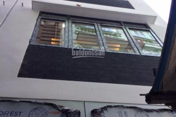 Bán nhà (5T*38m2), oto đỗ cửa, kinh doanh nhỏ tại KĐT Văn Quán. Giá 3.65tỷ*0898982846*