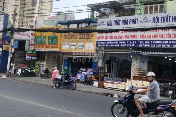 Cho thuê nhà nguyên căn MT đường Hậu Giang, P12, Quận 6