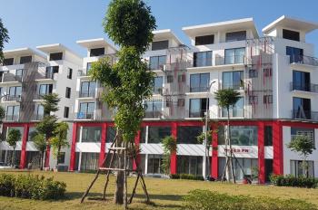 Chính chủ bán cắt lỗ shophouse Khai Sơn siêu đẹp 99.2m2, giá ngoại giao chỉ 11.9 tỷ. LH: 0985575386