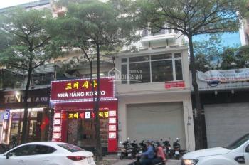 CC cho thuê gấp văn phòng khép kín MP Nguyễn Tuân sầm uất 66m2 chỉ 4 triệu/tháng. LH: 0989.62.6116