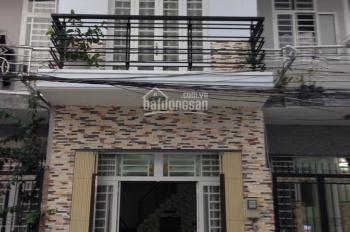 Cần bán nhà hẻm 1368 Lê Văn Lương, Phước Kiển, Nhà Bè, LH: 0908890096 Duyên