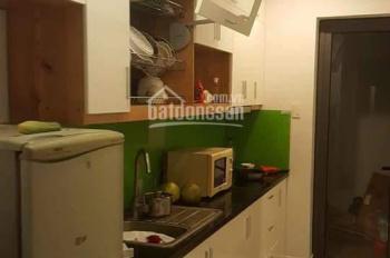 Cho thuê chung cư 2PN full đồ đẹp 7tr, ở ngay The One KĐT Gamuda Gardens 885 Tam Trinh