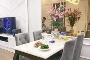 Chính chủ cho thuê căn hộ 2 ngủ full đồ tại Sun Ancora 03 Lương Yên, giá 20tr/th, LH: 0936.530.388