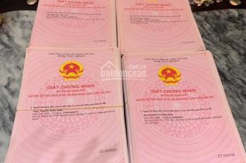 Bán đất sổ hồng Hoàng Phan Thái, Bình Chánh. Giá 28tr/m2