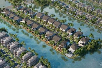 Bán biệt thự ven sông đẳng cấp nhất Hà Nội không có cái thứ hai Ecopark Grand The Island