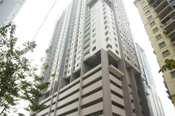 Cho thuê FLC Green Apartment - 2PN