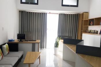 Cho thuê văn phòng officetel The Sun Avenue, Quận 2, 41m2, có đủ nội thất để làm việc và ở lại