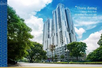 2,45 tỷ sở hữu căn 3pn 126m2 thông thủy nhận nhà ở ngay tại New Skyline Văn Quán. LH: 0366.452.618