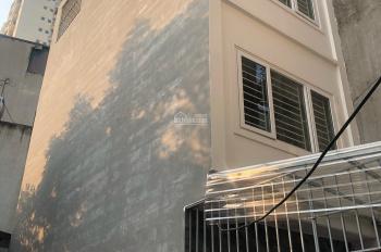 Bán nhà phố Thanh Lân, 32m2, 4 tầng, 10m ra mặt đường ô tô đi