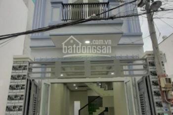 Tôi cần bán nhà ngay hẻm xe tải đường Thái Phiên, nhà mới dọn vào ở ngay, DTSD 80m2. LH 0938242472