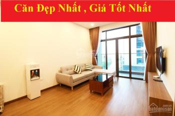 Chính chủ cho thuê căn hộ 2PN, full nội thất tòa Asahi chuyển vào ngay tại Hinode City, 20tr/tháng
