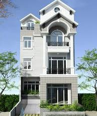 Cần bán nhà mặt phố Ngô Thì Nhậm, DT 155m2, MT 5m, hậu 5,8m, x 4,5T