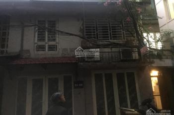 Bán nhà tại Đào Tấn 45m2, ô tô tránh, mặt tiền 6m giá 10 tỷ
