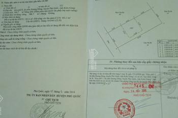 Đồi Sao Mai đường lên quán cafe chuồn chuồn ngắm biển siêu đẹp, giá 40 tr/m2, DT: 587m2: 0938191353