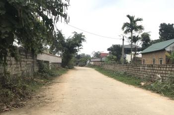 Bán 1080m2 đất nghỉ dưỡng view cánh đồng tại Yên Bài, Ba Vì, gần Điền Viên Thôn. LH 0388388586