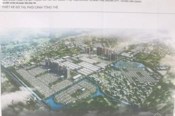 Cần bán gấp hai mảnh 160m2 và 180m2 đất thổ cư sổ đỏ chính chủ tại Đồng Tỉnh, cách Vin 300m