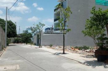 Cần bán lô đất DT 121m2, giá 6 tỷ, đường nhựa 8m phường Bình Trưng Đông, quận 2