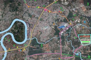Khu đô thị phức hợp Đông Tăng Long - An Lộc