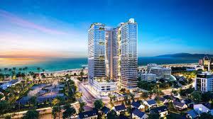 Cần sang nhượng căn tầng 31 view biển dự án căn hộ nghỉ dưỡng The Sóng Vũng Tàu, chênh lệch nhẹ