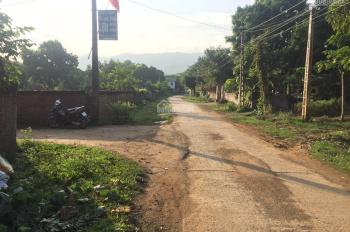 1800m2 đất mặt đường tại Xã Hòa Sơn cách TT Xuân Mai 3km cạnh resort trang viên Đồng Gội giá 1,5 tỷ