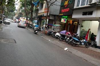Giảm chào cần bán gấp trong tết mặt phố Đặng Dung, Quận Ba Đình dt 120m2, giá bán 39.5 tỷ