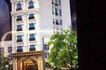 Bán nhà mặt phố Lý Thường Kiệt, đoạn đầu phố rất đẹp, DT 353,6m2, MT hơn 12m