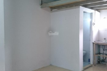 Phòng giá rẻ, có gác, gần cầu vượt Linh Xuân, Thủ Đức