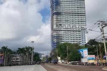 Sang nhượng căn hộ chung cư cao cấp TMS Quy Nhơn, view trực diện biển, giá đầu tư, 0935410206