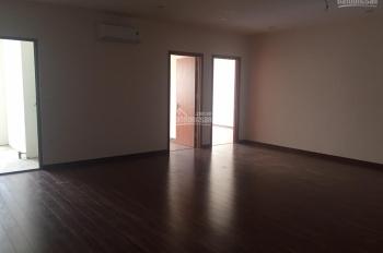 Cho thuê chung cư C37 Bắc Hà, 120m2, 3 ngủ đồ cơ bản ở hoặc làm VP, 10 tr/th LH: 0911 400 844