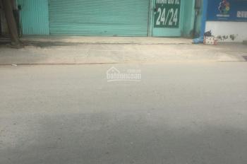 Cho thuê kho 550m2 mặt tiền đường Hoàng Quốc Việt, P. Phú Thuận, Q. 7