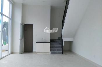 Cho thuê shophouse CC DreamHome Residence Gò Vấp, mặt tiền đường thuận tiện kinh doanh