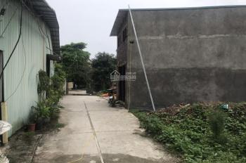 Bán đất Dương Quang 60m, mặt tiền 4m, đường 2.7m, LH: 03.3861.1368