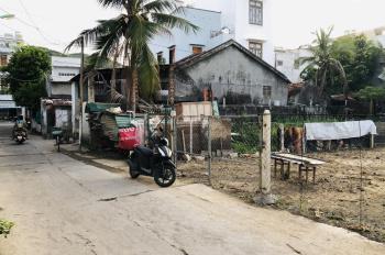 Bán đất hẻm Nguyễn Khuyến - hẻm 6m, sạch sẽ, DT 90m2, ngang 5m - giá 2.25 tỷ