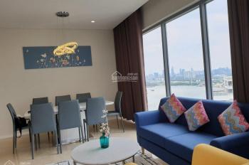 3PN căn góc tòa Maldives, full nội thất sang trọng, siêu rẻ 8.3tỷ, view sông và nội khu. 0948123911